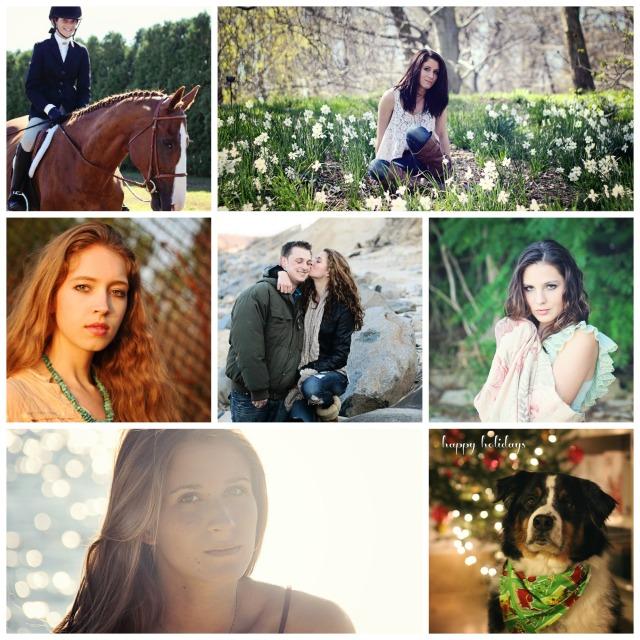 website homepage collage dec 2013